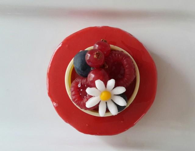 Le printemps s'invite aussi dans notre assiette avec les délicieuses créations de la maison Oberweis