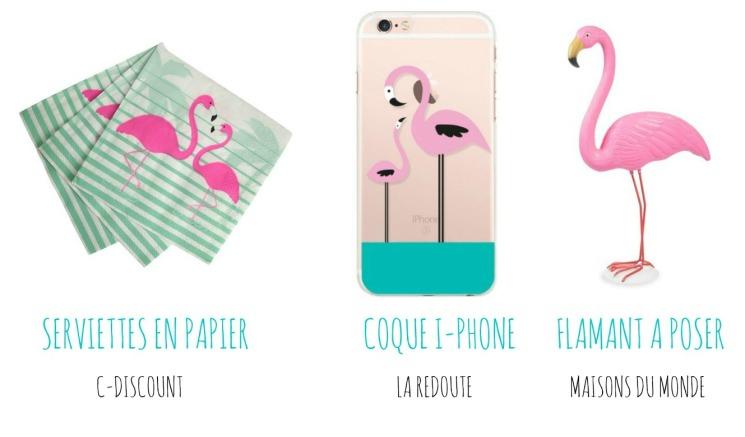 Serviettes en papier, C-Discount, 3,99 euros - Coque pour i-Phone, La Redoute, 8,55 euros - Statue à poser, Maisons du Monde, 14,99 euros