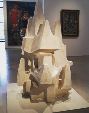 'La Citadelle' - Simone Boisecq